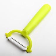 Ceramic Knife  Peeler Random Color 14X3.5X2cm