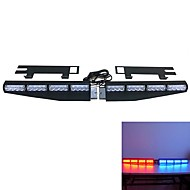 Car Light Source Emergency LightBar Visor Deck Dash LightBar(Optional Colors)