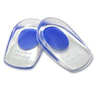 Silicone Heel Cup Spurs Insole Insoles & Accessories for Shoes