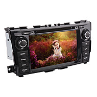 "8"" 2 Din In-Dash Touch Screen Car DVD Player For Nissan Teana/Altima 2013-2014 With GPS,Radio,RDS,iPod,Bluetooth,ATV"