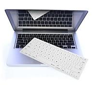 "Talos mærke MacBook Air farverig silikone membran tastatur til 13.3 ""MacBook Air (assorterede farver)"
