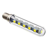 Eastpower E14 2.5 W 16 SMD 5050 180 LM Natural White Decorative Corn Bulbs AC 220-240 V