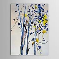 Handgemalte Landschaft Ein Panel Leinwand Hang-Ölgemälde For Haus Dekoration