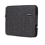 gearmax® schwarzen Laptop-Hülle Cover Case für MacBook Air / Pro