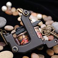 compass® tatuointi kone sanlucar liner 8 ylireagoi teräsrunko