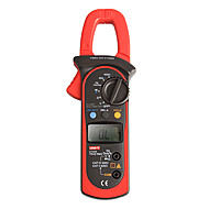 UNI-T UT204 LCD הדיגיטלי קלאמפ Multimeters True RMS 600V/400A 10Hz ~ 1MHz דיגיטלי קלאמפ מודד