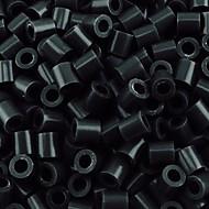 kb 500db / csomag 5mm fekete Perler gyöngyök biztosíték gyöngyök hama gyöngyök DIY kirakós EVA anyagból Safty gyerekeknek