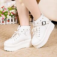 damesschoenen ronde neus lage hak mode sneakers schoenen meer kleuren beschikbaar