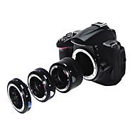 newyi autofocus macro verlengbuis voor Nikon AF AF-S D7100 D5100 D800 d600 d610 d90 metalen