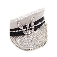 Women's Rhinestone Headpiece - Special Occasion Hats