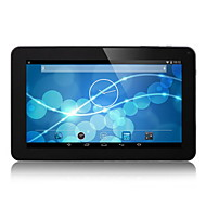 "PILLBOX 9.0"" WiFi Tablet(Android 4.4, ROM 8G, RAM 512M, A33 Quad Core,Bluetooth,Dual Camera)"