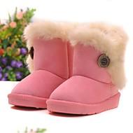 Støvler ( Multi-Farve ) - GIRL - Komfort/Snestøvler/Rund Tå