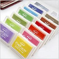 поделки скрапбукинга ремесло чернила прокладка (разных цветов)