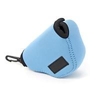 ניאופרן dengpin® כיס תיק מגן shockproof רך מקרה מצלמה עבור sony a5100 a5000 NEX-5T NEX-5R nex3n 16-50mm