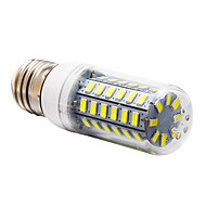 5W E14 G9 E26/E27 LED Corn Lights 56 SMD 5730 450 lm Warm White Cool White AC 220-240 V