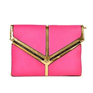 Women PU Formal / Sports / Casual / Event/Party Clutch