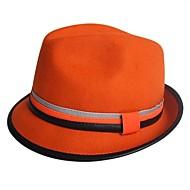 נשים גברים צמר כיסוי ראש-קז'ואל כובעים