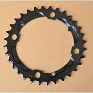 32t Mountainbike-Kurbelgarnitur Scheibe Kettenrad Zahn für Shimano Kurbelgarnitur Truvativ ProWheel