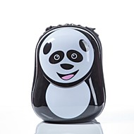 Children's Little Cute Panda School Bag/Backpack of ABS+PC Fabric