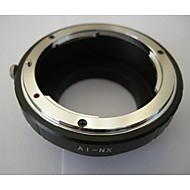 AI AIS F Lens for Samsung NX Adapter NX5 NX10 NX11 NX210 NX300 NX1000