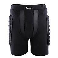 coussin de hanche de protection des shorts rembourrés ski protection de l'impact de la planche à neige de patinage