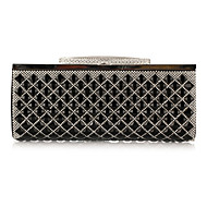 Handbags Luxury  Crystal Rhinestones Special Ocassion/Evening Clutches