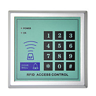 X-1 Single Door Access Control System Machine