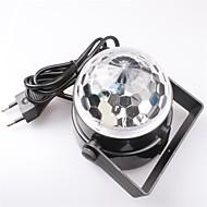 lt-Ed2 dálkové ovládání mutil RGB LED laserový projektor (240V, 1x laser projektor)