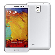 "Note3 Style JYL N8000 5.5"" Android 4.4 3G Smartphone(Dual SIM,Quad Core,WiFi,GPS,Dual Camera,1+4G)"