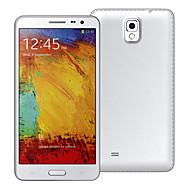 "Anmerkung3 Stil jyl N8000 5.5 ""Android 4.4 3G-Smartphone (Dual-SIM, Quad-Core, Wi-Fi, GPS, Doppelkamera, 1 + 4 g)"