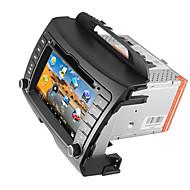 """chtechi-7 """"2 DIN pekskärm lcd bil dvd-spelare för Kia Sportage 2010 till 2014 med bluetooth, gps, ipod, radio, atv"""