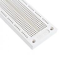 SYB-120 Breadboard  Solderless PCB Bread Board Test Develop DIY (2 Pcs)