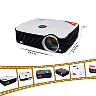Factory-OEM PH5 LCD Home Theater Projector SVGA (800x600) 2500 Lumens LED 4:3/16:9