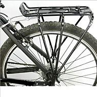 WEST BIKING® Bike Stand  Aluminum Alloy Bicycle Stacking Shelf Tailstock V Disc Luggage Cycling Rack Bike Racks
