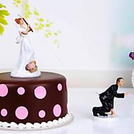 ciasto wykaszarki łowienia miłość ciasto topper