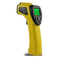30-450 ℃ lcd digitale handheld ir infrarood thermometer temperatuur meetapparatuur hp-980d