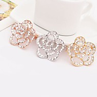 Best Sell Aolly Rhinestone Brooches Corsage(More Color)