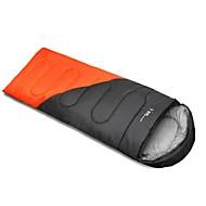 FlyTop ®  Super Warm 210T Waterproof 1400gm Envelope Outdoors -10 to -15 C Camping Sleeping Bag FP3
