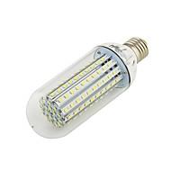YouOKLight E26/E27 11 W 138 SMD 2835 1100 LM Cool White Decorative Corn Bulbs V