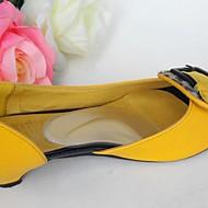 siliconen transprent gel kussen inlegzolen&accessoires voor schoenen een paar