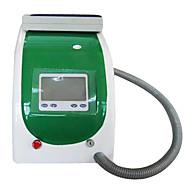 verde tatuaggio q interruttore laser e sopracciglio macchina di rimozione del tatuaggio