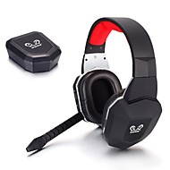 HG399 Optical Wireless Video Games Headset Over Ear Detachable Mic for TV Wii PC MAC PS3 PS4 Xbox 360 Xbox one