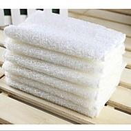 bambusové vlákno praní plátno, bambusové vlákno 15,5 × 18 × 0,5 cm (6,1 x 7,1 x 0,2 palce)