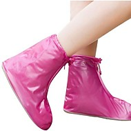 Plastic Shoes Covers for Raining 1 Pair