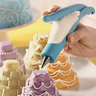 COOL Diy Cake Butter Nozzle