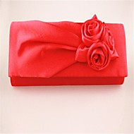 Women Event/Party Evening Bag Blue / Green / Red