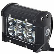 """Kawell 18w 4 """"LED Cree pour ATV / bateau / SUV / camion / voiture / VTT allument hors route imperméable conduit de lumière de travail au comptant"""