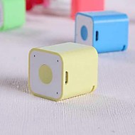 alto-falantes sem fio Bluetooth 1.0 CH Portátil / Mini