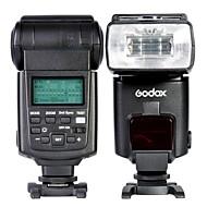 godox tt680 / C flash Speedlite Ettl ii gn58 til Canon EOS 6d 550D 500D 600D 650D 1000D