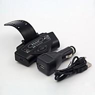 電話のための車のワイヤレスステアリングホイールハンズフリーのBluetooth MP3スピーカーキット